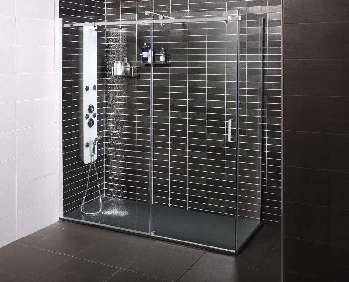 Mampara baño 01